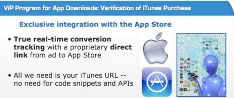 Report: Apple developing exclusive iTunes purchase tracking for iAds