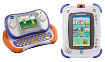 VTech refreshes its MobiGo and InnoTab lines, keeps things affordable