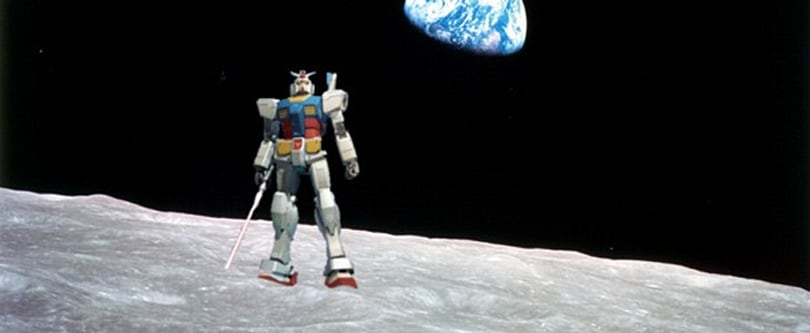 Japan sending humanoid robot to the moon by 2015