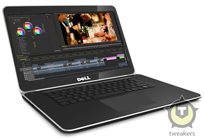Report: Dell Precision M3800 workstation to launch with 3,200 x 1,800 display option (updated)