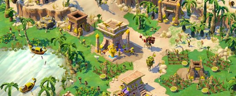 Age of Empires Online to launch this fall