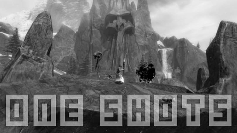 One Shots: The hills have eyes