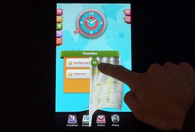 Pay no attention to that playful UI behind the Google Maps curtain (video)
