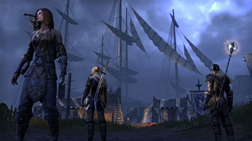 New Elder Scrolls Online API changes affect UI mods; devs post an AMA