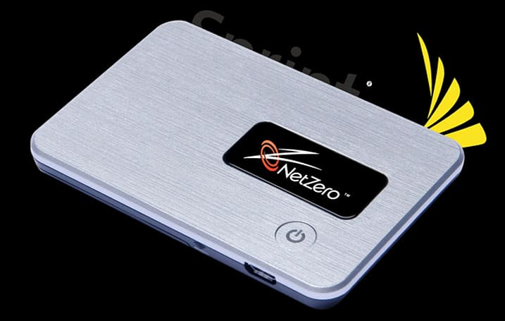 NetZero's mobile broadband now works wherever Sprint has 3G