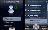 Google, LG settle visual voicemail patent suits with Klausner