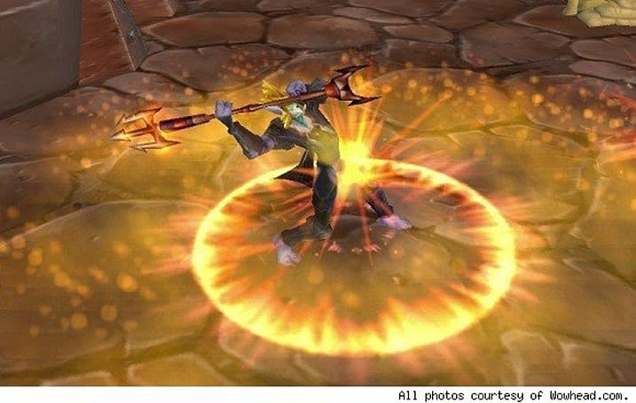 WoW Archivist: WoW's 20 greatest non-legendary weapons