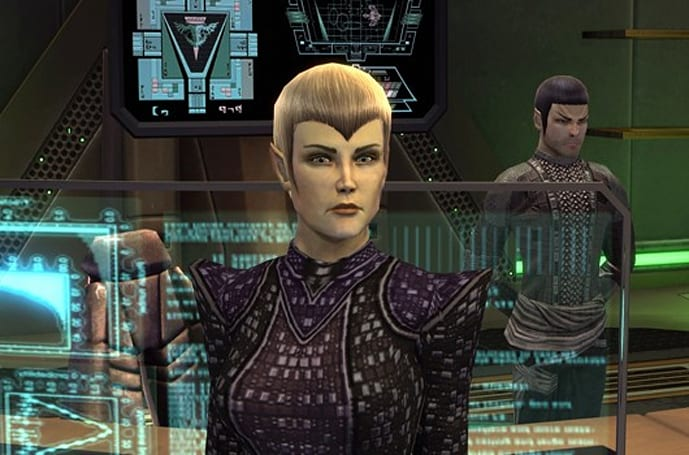 Captain's Log: Star Trek Online's Romulan legacy
