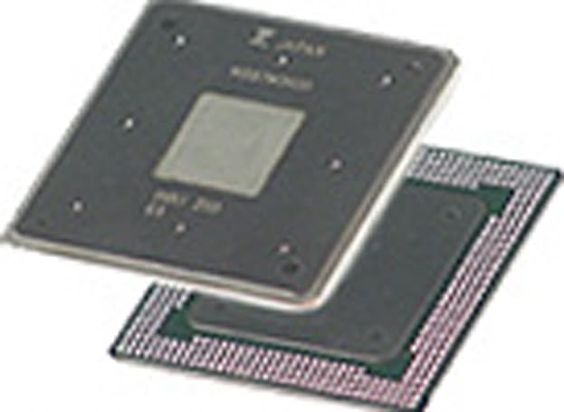 Fujitsu cranks out commercial 5.8GHz WiMAX SoC