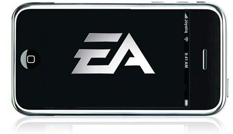 GDC09: Upcoming EA iPhone game list fully revealed, screens and info on Tiger
