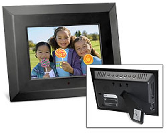 Kodak announces four EASYSHARE digital picture frames