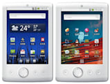SmartQ T7 and T7-3G Android 2.1 tablets announced and priced in China