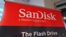 SanDisk 展示 1TB 容量的 SDXC 記憶卡原型