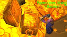 Is this the most efficient way to make gold?