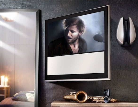Bang & Olufsen rolls out 32-inch BeoVision 10-32