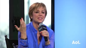 "Dorothy Hamill on ""Be WisER+ Campaign"""
