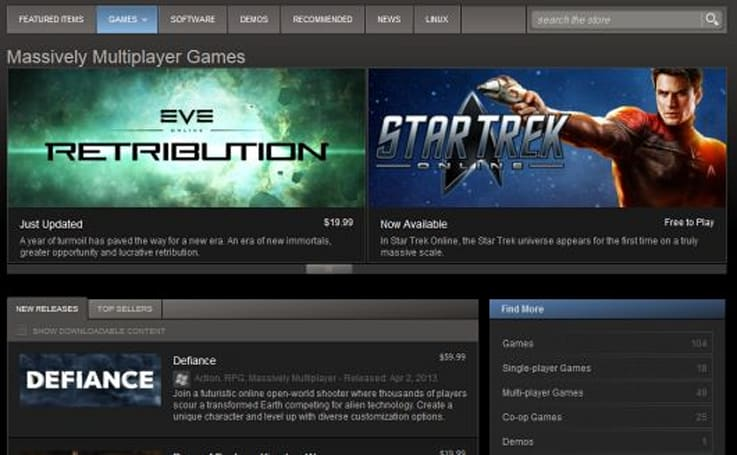 The Daily Grind: Does Steam influence your MMO habits?