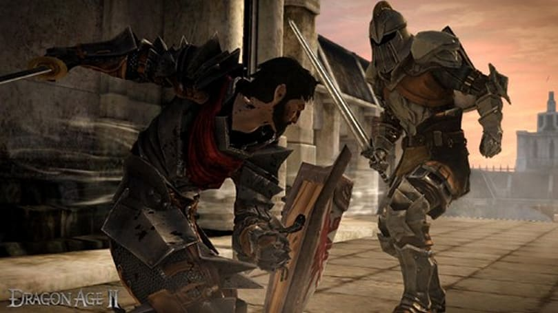 Dragon Age 2 preview: A shot of adrenaline