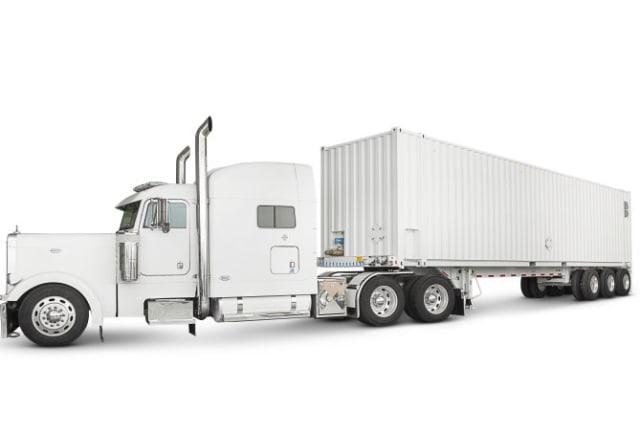 Amazon 的「Snowmobile」或许是当今世上最快的文件传输方式