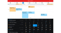 Fantastical 2.1 for iOS adds new snooze, search and notification features