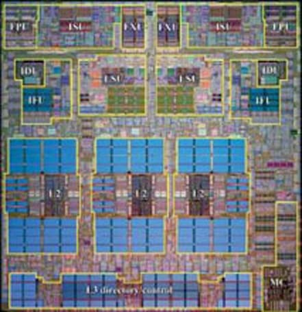 Researchers tout 20 million processor-strong supercomputer to study climate change