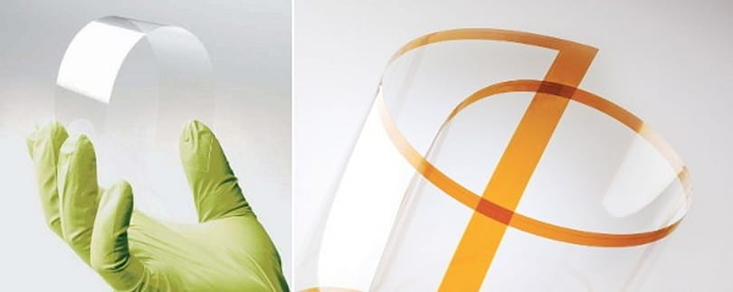 Corning unveils slim, flexible Willow Glass (video)