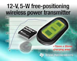 TI details the wireless power chip in the Lumia 920, offers four times the charging area