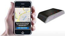 PosiMotion's G-Fi: another WiFi GPS accessory for the iPhone