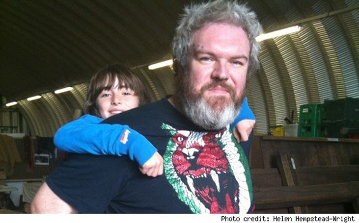 15 Minutes of Fame: Azeroth to Westeros with Game of Thrones' Kristian Nairn