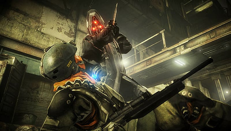 Killzone: Mercenary update adds PlayStation TV support