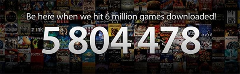 Six million GOG downloads means Broken Sword for everyone