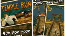 Video App Demo: Temple Run