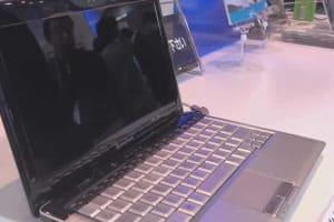 Lenovo IdeaPad U150 Found Hiding in Plain Sight at CEATEC