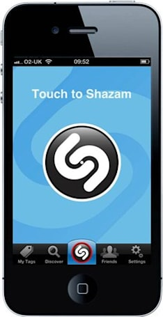 Shazam 5.0 update identifies audio in a split second, helps tortoise hands become the hare