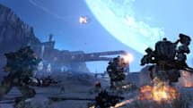 'Titanfall' is going mobile