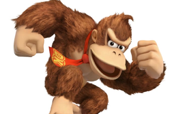 Nintendo sued after actor suffers heart condition in Donkey Kong suit