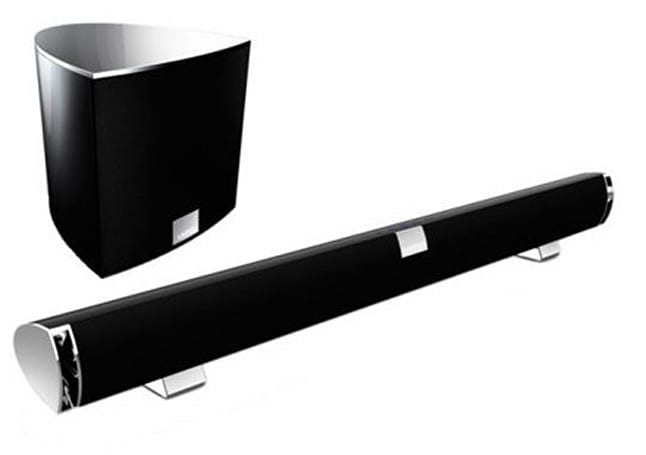Vizio to reportedly release cheap soundbar with wireless subwoofer