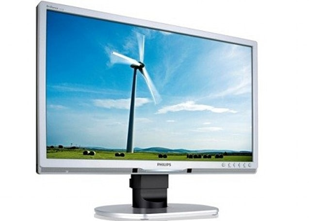 Philips debuts PowerSensor-equipped Brilliance monitor