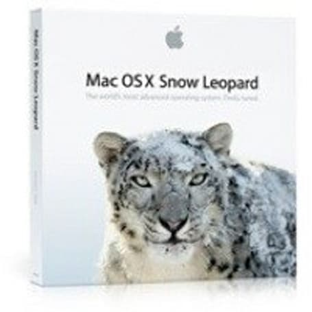 Snow Leopard and Microsoft Exchange first impressions