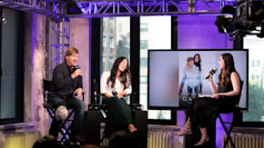 Chip And Joanna Gaines Are Tested On Their Knowledge Of Each Other And Their Book