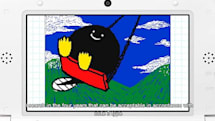 Nintendo's Flipnote Studio 3D brings extra dimension to 3DS doodled GIFs
