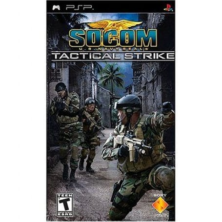 Deal of the Day: SOCOM Tactical Strike for $20