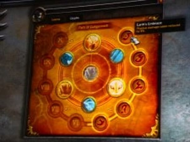BlizzCon 2009: Path of the Titans explained
