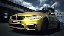 New BMW M4, Ford Mustang get their first drive in Gran Turismo and Need for Speed