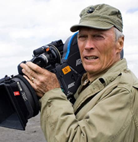 Clint Eastwood edges closer to shooting in HD