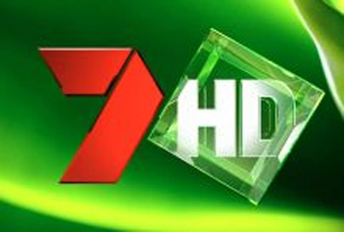 Seven Network's 7HD launch takes Australia by surprise