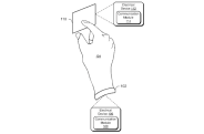 Microsoft patent application details use of human bodies for inhuman data transmissions