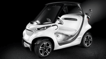 Mercedes-Benz 做了部真正的「運動車款」