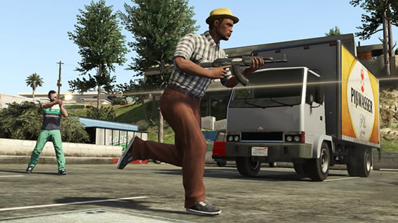 GTA Online nabs 10 new verified jobs, including Hipster selections
