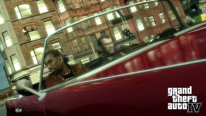 Rumor: Complete list of GTA IV achievements leaked